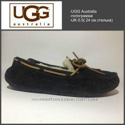 UGG Australia голограмма UK-5. 5 24 см стелька