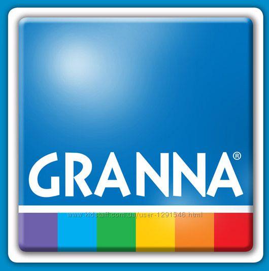 Настольные игры Granna  в наличии