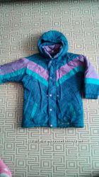 Курточка деми-сезонная на мальчика