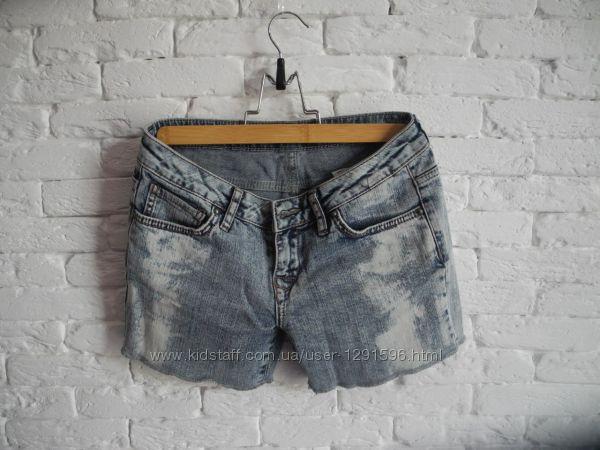 женские джинсовые шорты Redstar