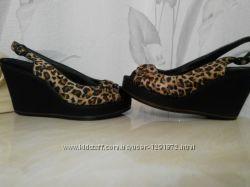 Женские босоножки, сандалии Graceland 38-3924-25см, Германия, оригинал