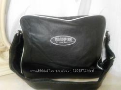 Молодёжная сумка, сумка для школы, спортивная сумка Trapper, оригинал, новая