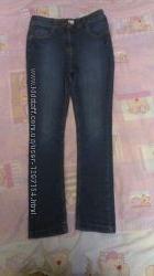 Фирменные джинсы скины в отличном состоянии