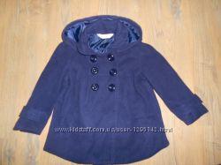 пальто 4-5 лет