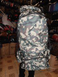 Камуфлированный рюкзак Модель 12231