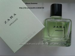 Zara Apple Juice 100 ml