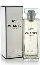 Chanel разная без упаковок