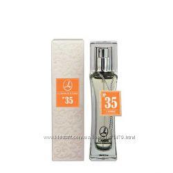 J&acuteadore от Christian Dior в Lambre 35, парфюмированная вода 50 мл.