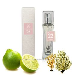 Chanel Coco Mademoiselle  22 в Lambre, парфюмированная вода 50 ml.