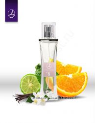 SI Giorgio Armani  8 в Lambre парфюмированная вода 50 ml.