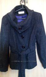 Пальто размер 12