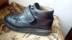 черевики демисезонні дитячі