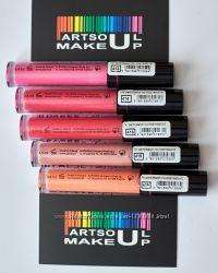 Блеск для губ  арт  Lipgloss Art Paese