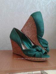 Женские туфли HsM