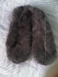рукавички нові шерстяні для дитини