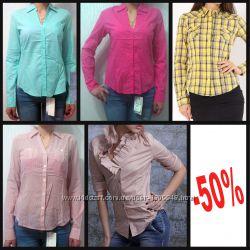 Рубашка женская JUNKER, распродажа