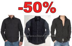 Рубашка мужская, распродажа