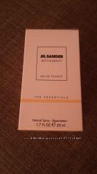 Продам Jil Sander Bath & Beauty The Essentials 50мл т. в оригинал парфюм