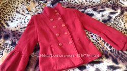 Красивое пальто размер 48