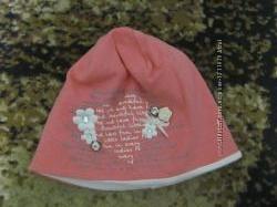 шапочки для девочки на возраст 3 года