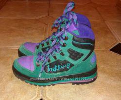 Треккинговые ботинки Passenger STItaly, 38 размер