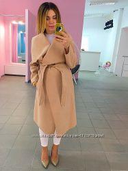 Кашемировые пальто
