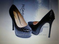 Продам туфли Yves Saint Laurent