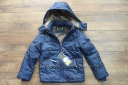 куртки для мальчиков Польша