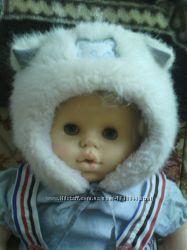Зимня шапка