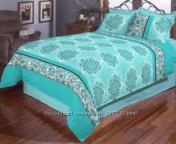 Комплекты постельного белья ткань Бязь