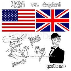 Выкупаю Англию, Америку на выгодных условиях