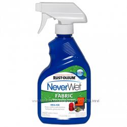 Водоотталкивающий спрей Neverwet Fabric