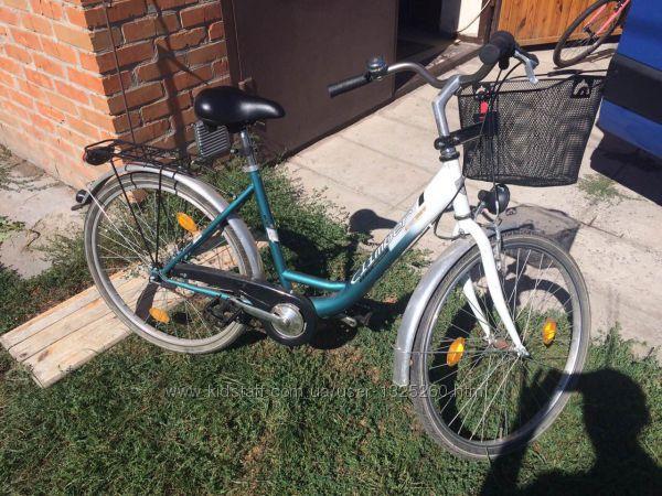 Climber велосипед с Германии 295122986760a