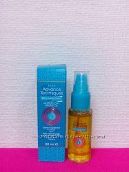 Сыворотка для волос Комплексный уход Avon Moroccan Argan Oil 30мл