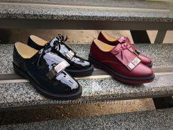 Мега удобные туфли лоферы, оксфорды