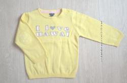 Новый свитер 1, 5-2 года фирмы Kiabi