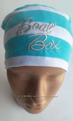 шапки для девочек и мальчиков