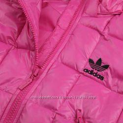 Спортивный пуховик Adidas