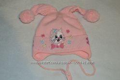 продам зимнюю шапку на ОГ 46-48