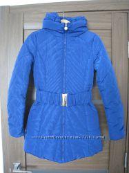 Куртка осень-весна-зима, новая