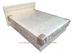 Кровать Камилла 2 1, 6 Есть в наличии