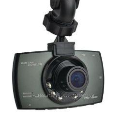 Видеорегистратор автомобильный -LCD G30 2. 7  Full HD 1080 P