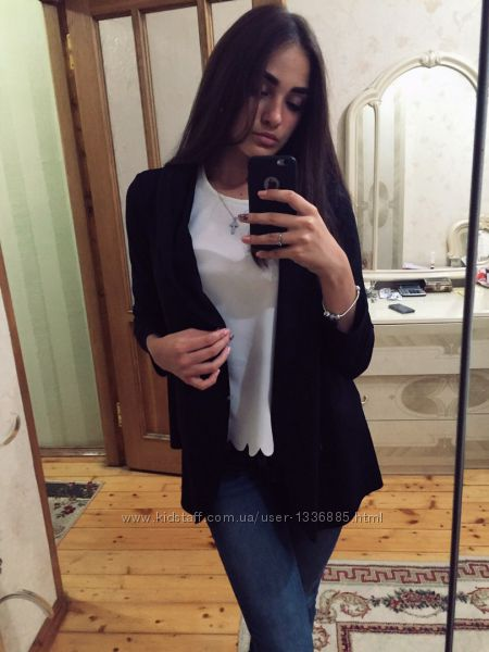 пиджак Валенсия  0072