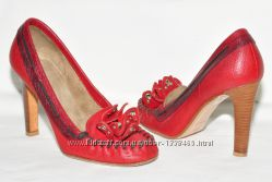 Женские туфли miu miu 36, 5