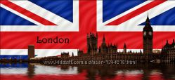 Англия без комиссии Вес 3. 75 фунтов