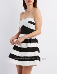 Платье Charlotte Russe размер S