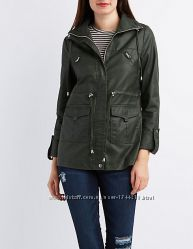 Куртка   Charlotte Russe размер L
