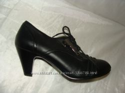 Туфли женские кожа 36, 37, 38 - распродажа