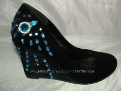 Туфли женские 35, 38, 40
