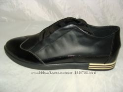 женская кожаная обувь 37р.